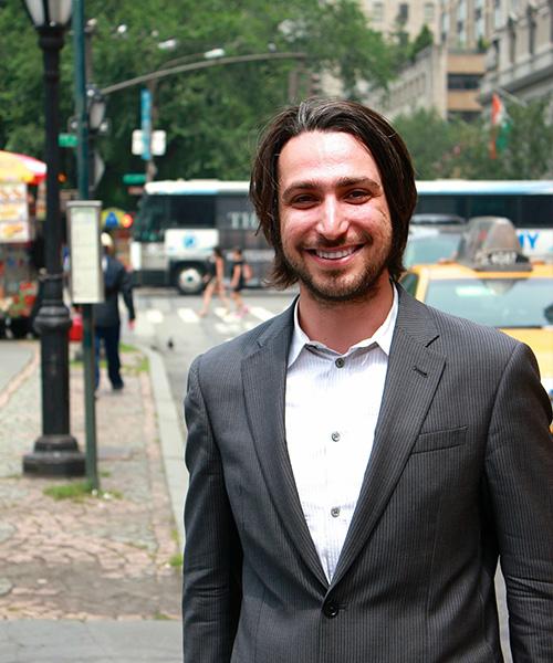 Jonathan Leibowitz