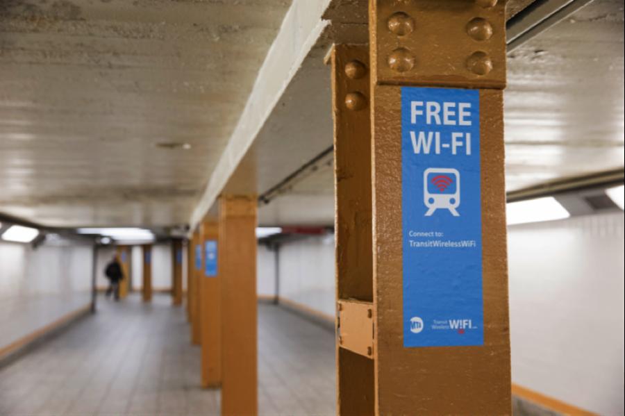 Photo: Gerri Peter-Vitoria of Transit Wireless