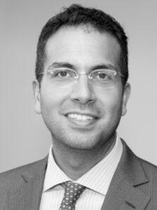 Amir Handjani