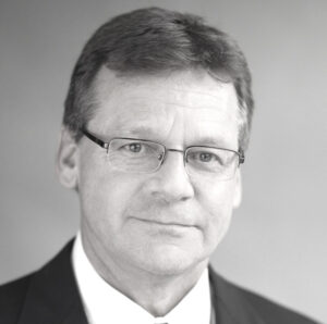 Steve Crosby