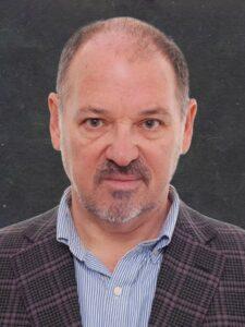 Adrian Karatnycky